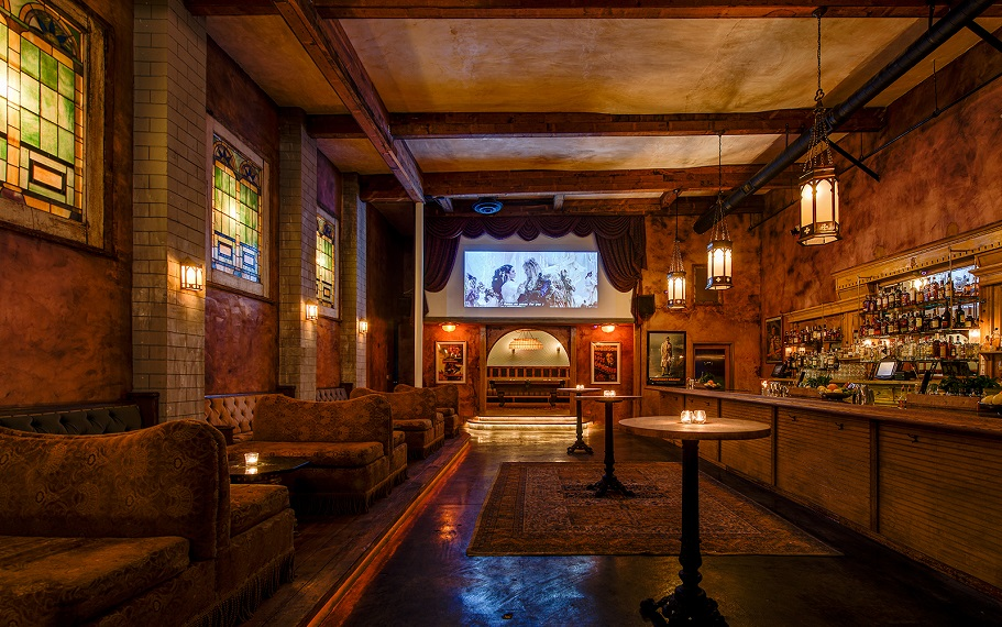 Adults Only Bar Hollywood