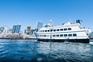 Argosy Seattle Yacht