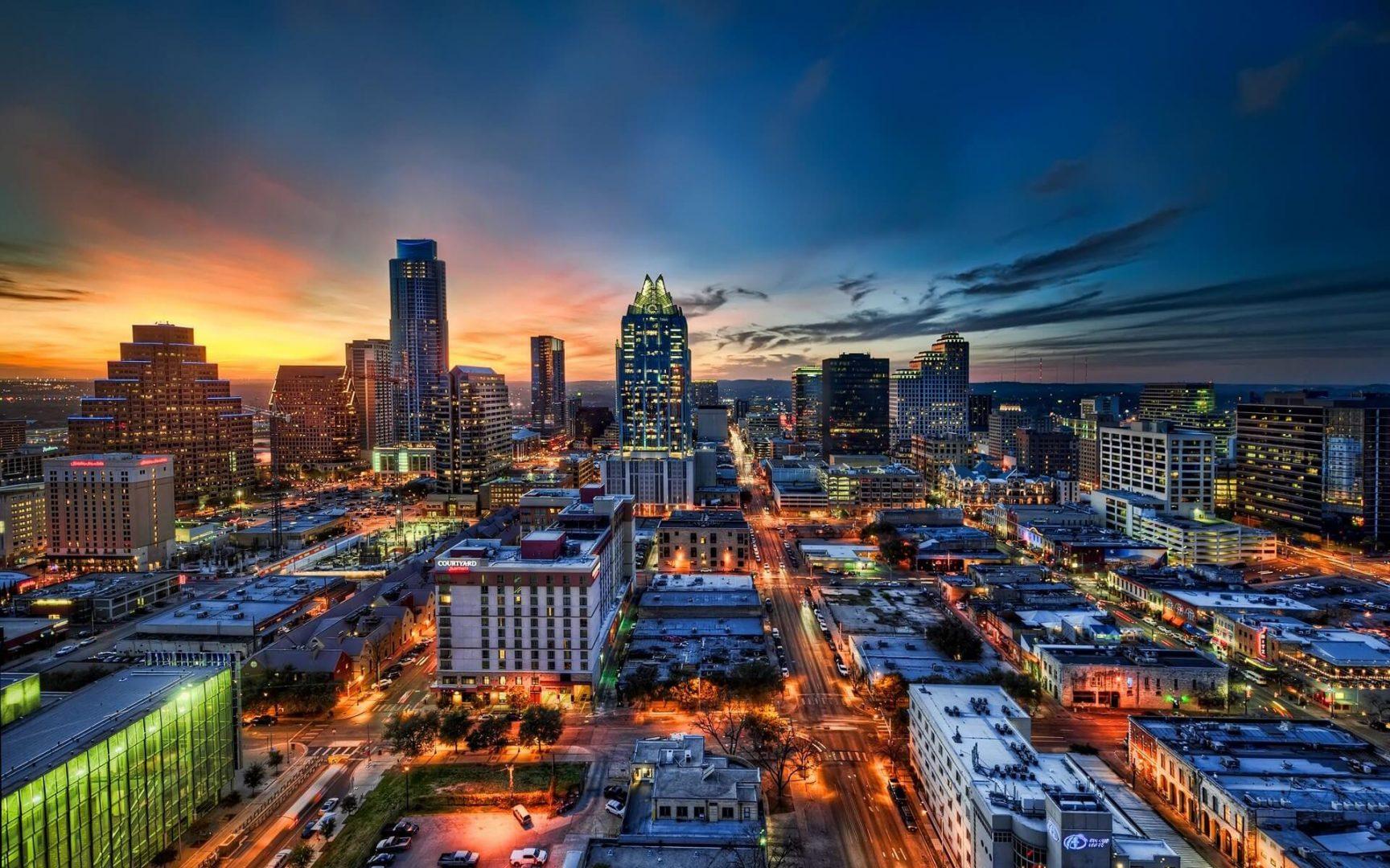 Austin | City Header Image