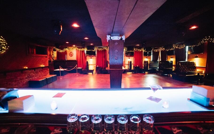 Bar 13 NYC   New York