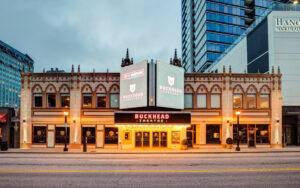 Buckhead Theater Atlanta