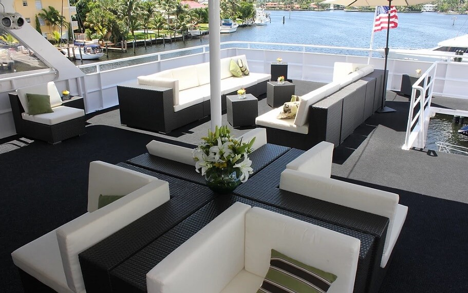 Caprice Yacht - Fort Lauderdale