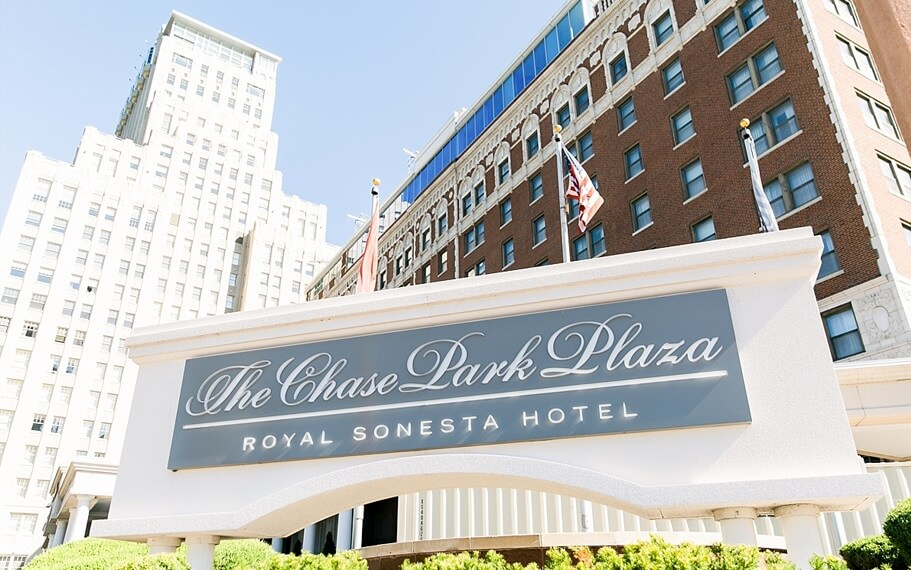 Chase Park Plaza Royal Sonesta St Louis Hotel