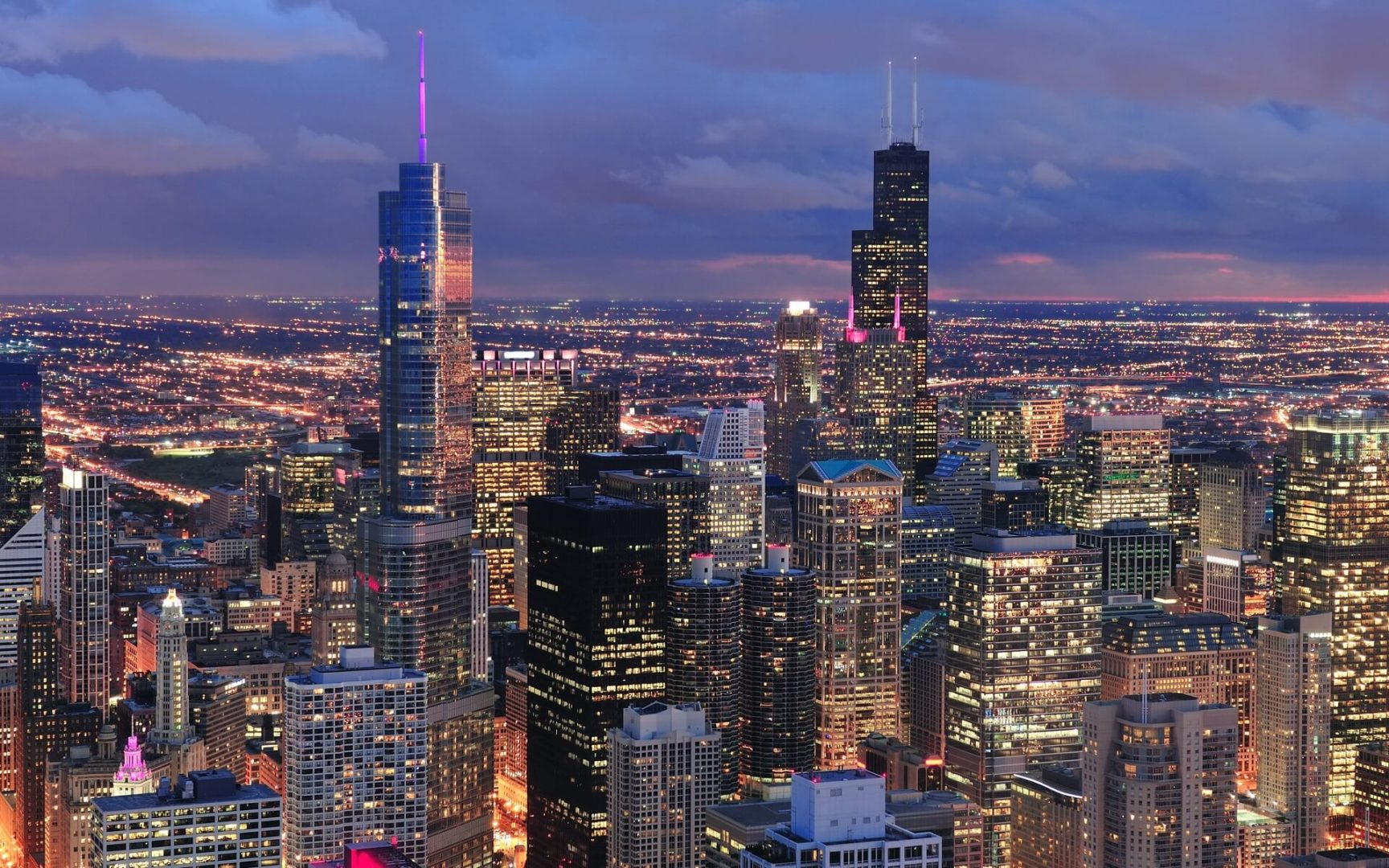 Chicago | City Header Image