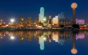 Dallas | City Header Image
