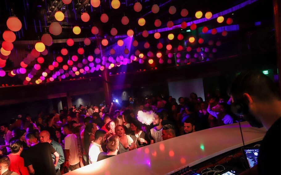District Atlanta - District Nightclub