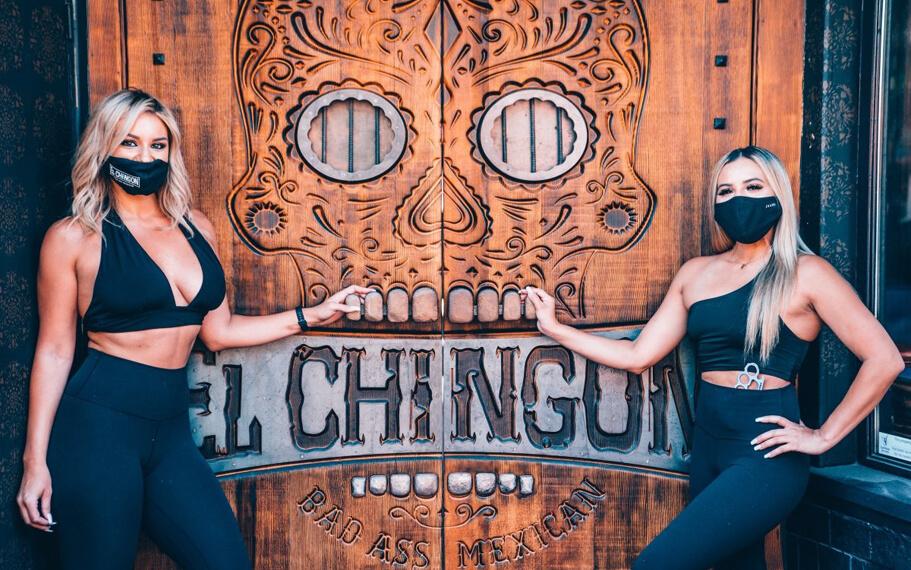 El Chingon Fort Worth TX