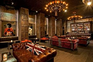 Electric Room | Dream Downtown NY