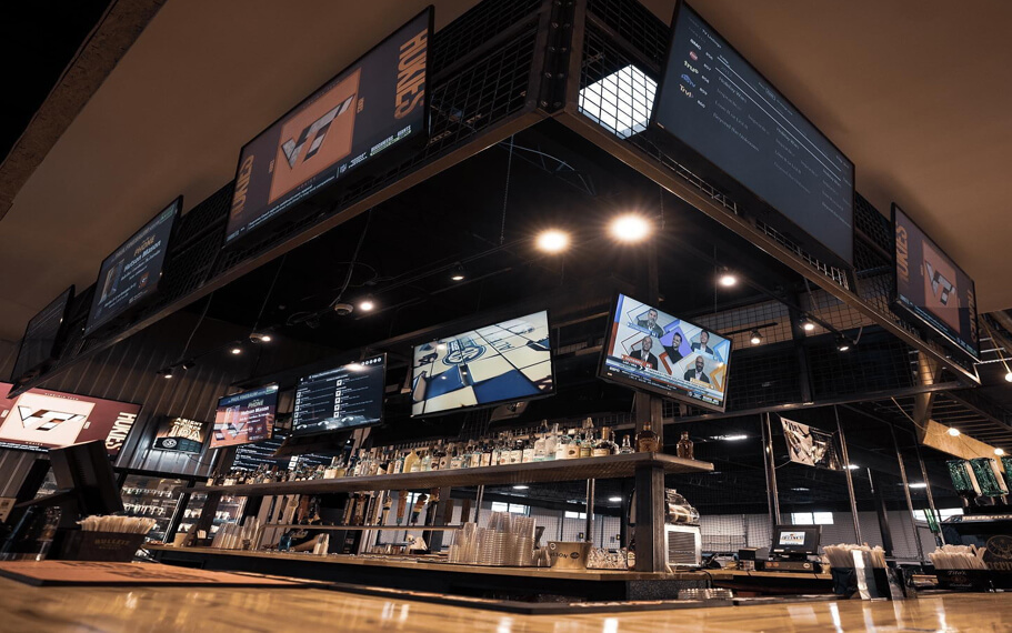 Fowling Warehouse Atlanta