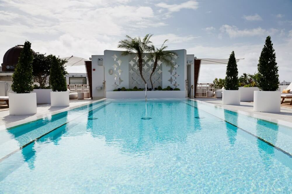 Highbar Miami | Dream South Beach