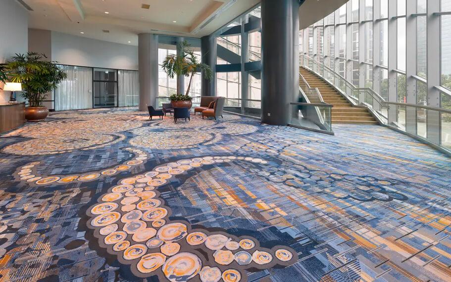 Hilton Americas-Houston Hotel - Downtown Houston