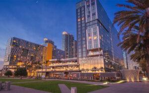Intercontinental San Diego Hotel