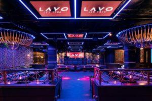 LAVO Nightclub New York City