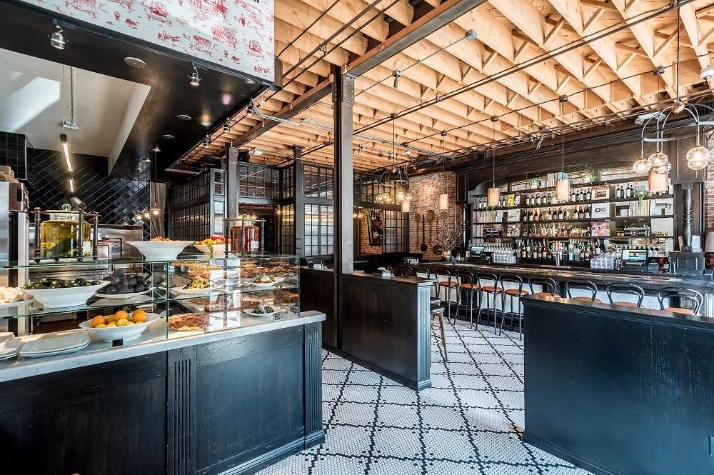 Luchini Pizzeria & Bar