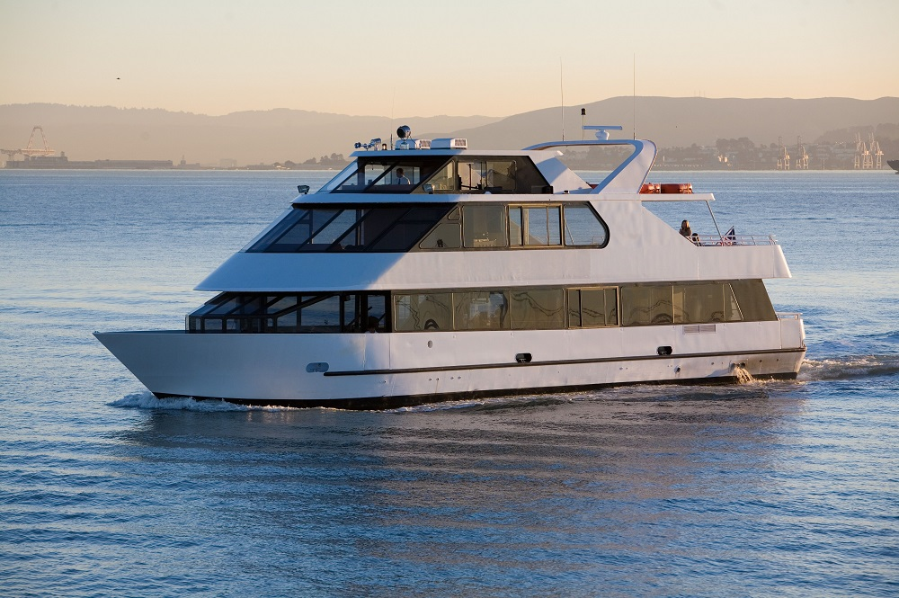 Merlot Commodore Yacht San Francisco