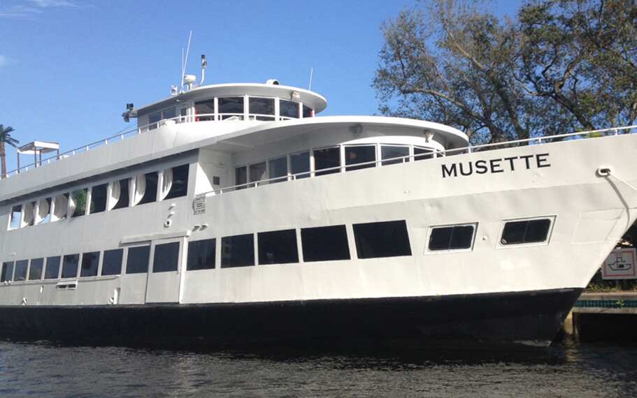 Musette Yacht