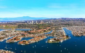Newport Beach | City Header Image