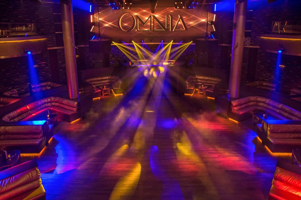 Omnia San Diego