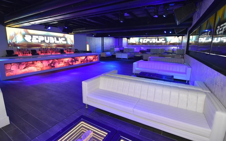 Republic Nightclub Atlanta