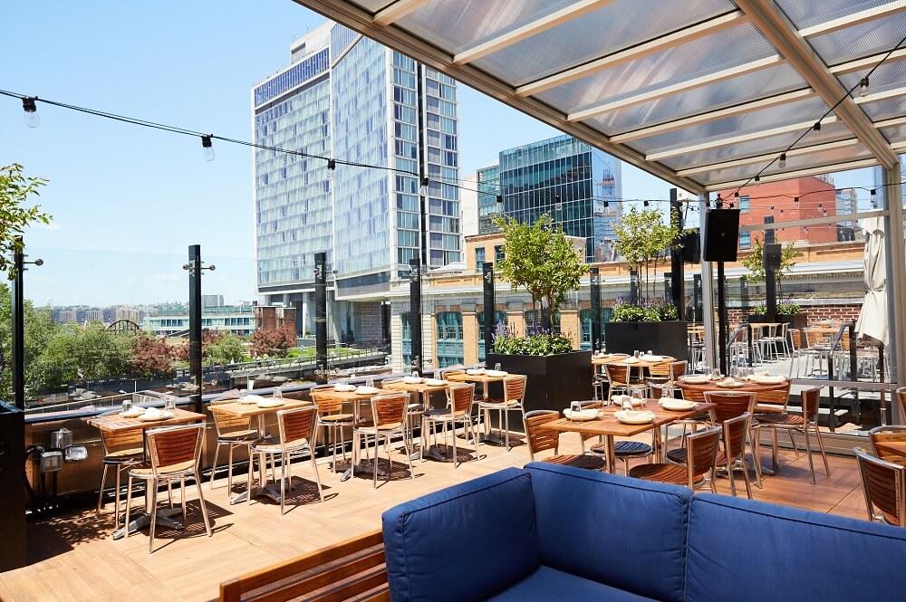 STK Rooftop | STK New York City