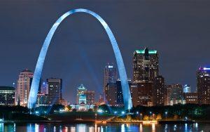 St Louis City Header Image