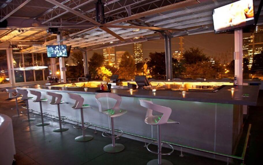 Suite Food Lounge Atlanta
