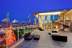 Ventanas Atlanta