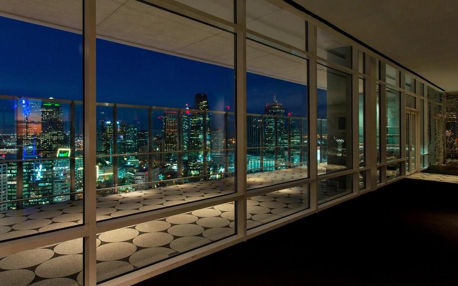W Dallas Rooftop – Altitude